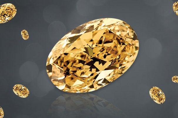 Argyle Champagne Diamond Giveaway